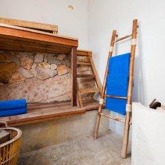 Отель Cape Shark Pool Villas 4* Вилла с различными типами кроватей фото 44