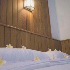 Nanda Wunn Hotel - Hostel Бунгало с различными типами кроватей фото 19