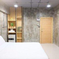 Отель Area 69 Don Muang Maison спа
