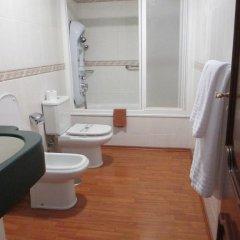 Hotel Avenida de Canarias 2* Люкс с разными типами кроватей фото 4