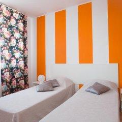 Апартаменты Максим Улучшенные апартаменты с различными типами кроватей фото 14