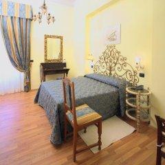 Hotel Berna 2* Стандартный номер с различными типами кроватей