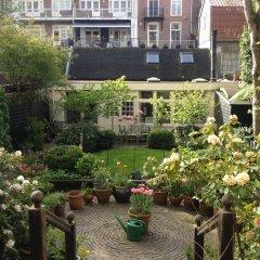 Отель Vondelparkmuseum B&B Нидерланды, Амстердам - отзывы, цены и фото номеров - забронировать отель Vondelparkmuseum B&B онлайн фото 3