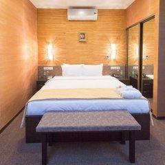 Гостиница ТатарИнн 3* Люкс с различными типами кроватей