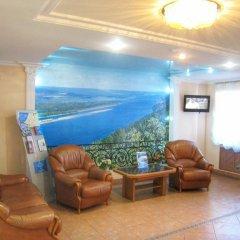 Гостиница Колос интерьер отеля фото 2