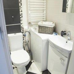 Апартаменты Key Apartments Chmielna ванная