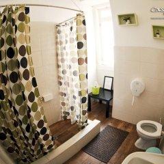 Hostel Casa d'Alagoa ванная фото 2