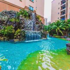 Отель Atlantis Condo Jomtien Pattaya By New бассейн фото 3