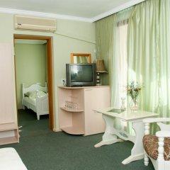 Boryana Hotel удобства в номере