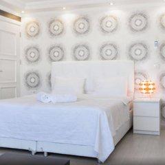 Отель Defne Suites Улучшенные апартаменты с различными типами кроватей фото 40