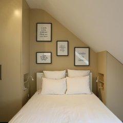 Отель Be&Be Sablon 12 Бельгия, Брюссель - отзывы, цены и фото номеров - забронировать отель Be&Be Sablon 12 онлайн комната для гостей фото 2