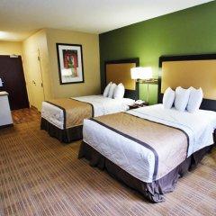 Отель Extended Stay America Elizabeth - Newark Airport США, Элизабет - отзывы, цены и фото номеров - забронировать отель Extended Stay America Elizabeth - Newark Airport онлайн комната для гостей фото 10