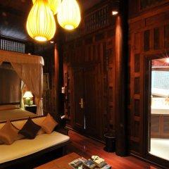 Отель Chakrabongse Villas 5* Люкс фото 18