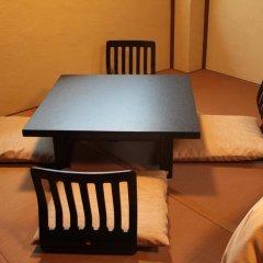 Отель Tokiwa Ryokan Япония, Никко - отзывы, цены и фото номеров - забронировать отель Tokiwa Ryokan онлайн комната для гостей фото 3