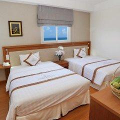 Dendro Hotel 3* Номер Делюкс с различными типами кроватей