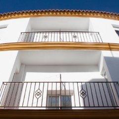 Отель Apartamento Cadiz Испания, Кониль-де-ла-Фронтера - отзывы, цены и фото номеров - забронировать отель Apartamento Cadiz онлайн балкон