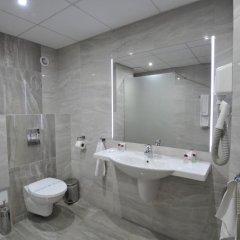 Отель Авион ванная