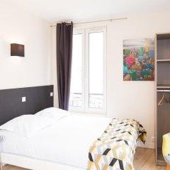 Апартаменты Apartment Boulogne Булонь-Бийанкур комната для гостей фото 3