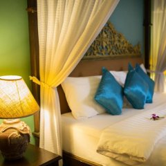 The Fair House Beach Resort & Hotel 3* Люкс с различными типами кроватей фото 2
