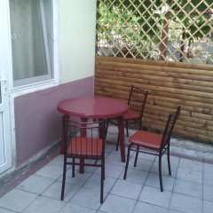 Отель Guesthouse Na Podgornoy Бердянск балкон