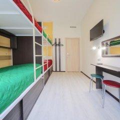 Хостел Австрийский Дворик комната для гостей фото 4