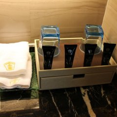 Jitai Boutique Hotel Tianjin Jinkun 4* Стандартный номер фото 2