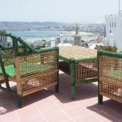 Отель Bab El Fen Марокко, Танжер - отзывы, цены и фото номеров - забронировать отель Bab El Fen онлайн спортивное сооружение
