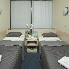 Капсульный Отель Воздушный Экспресс Шереметьево Стандартный номер 2 отдельными кровати фото 2
