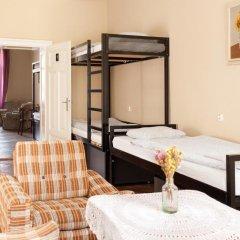 Hostel Fleda Кровать в общем номере фото 2
