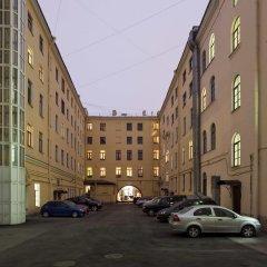 Апартаменты Na Konushennoy Apartment Апартаменты с различными типами кроватей фото 11