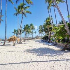 Отель Hotel Beach Bungalows Los Manglares Пунта Кана фото 22