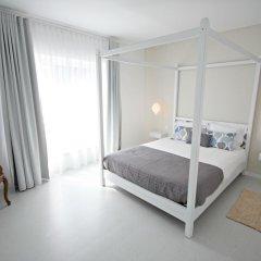 Отель Obidos Lagoon Wellness Retreat 4* Апартаменты разные типы кроватей фото 45