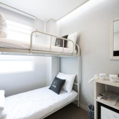 K-Grand Hotel & Guest House Seoul 2* Номер категории Эконом с различными типами кроватей