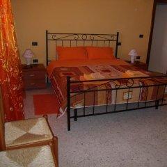 Отель B&B Stella dell'Adriatico Ортона удобства в номере