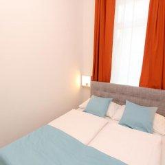 Апартаменты CheckVienna Edelhof Apartments Студия с различными типами кроватей