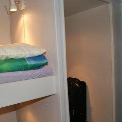 Отель Gustaf af Klint Швеция, Стокгольм - отзывы, цены и фото номеров - забронировать отель Gustaf af Klint онлайн комната для гостей фото 3