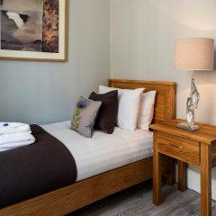 Отель St. Giles Apartment Великобритания, Эдинбург - отзывы, цены и фото номеров - забронировать отель St. Giles Apartment онлайн комната для гостей фото 3