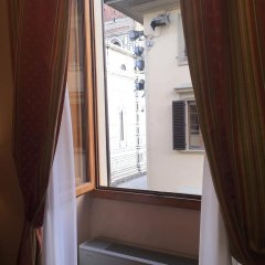 Hotel Bigallo 3* Стандартный номер с различными типами кроватей фото 6
