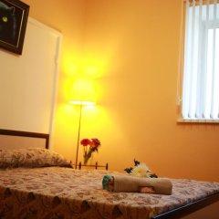Гостиница Марсель 2* Номер с общей ванной комнатой с различными типами кроватей (общая ванная комната) фото 3