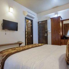 Отель The Vinorva Maldives удобства в номере фото 2