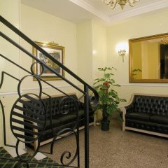 Отель Doria 3* Стандартный номер фото 17