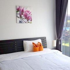 Отель Sunrise Villa Resort 3* Вилла с различными типами кроватей фото 30