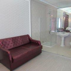 Гостиница Partner Guest House Khreschatyk 3* Студия с различными типами кроватей фото 2