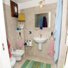 Отель Silvia Вербания ванная фото 2
