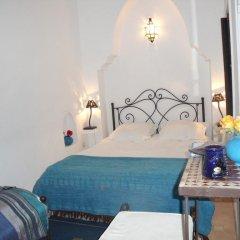 Отель Riad Ailen 3* Стандартный номер фото 3