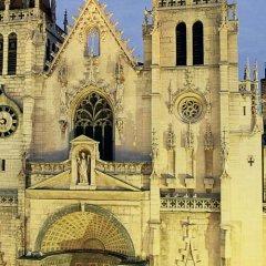 Отель Fenêtre sur Cour Франция, Лион - отзывы, цены и фото номеров - забронировать отель Fenêtre sur Cour онлайн фото 5