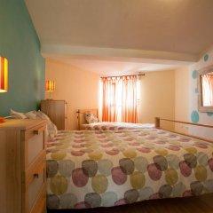 Отель Ericeira Surf Camp 2* Стандартный номер разные типы кроватей фото 2