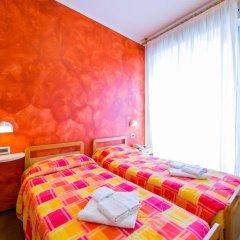 Hotel Losanna 3* Стандартный номер с 2 отдельными кроватями фото 2