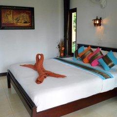 Отель Lanta Family Resort 3* Стандартный номер фото 11
