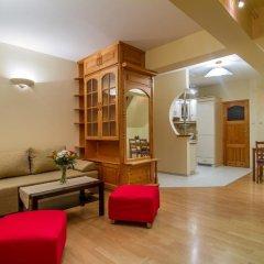 Отель Udanypobyt Apartament Orkana Park Centrum Закопане гостиничный бар